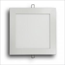 Square Panel Blanc SMD 25W