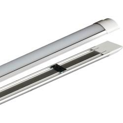 Flat tube SMD 20W