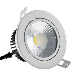 Downlight High Power Epistar 8W